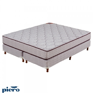 Colchon y Sommier Paraiso Real II P.Top-IV